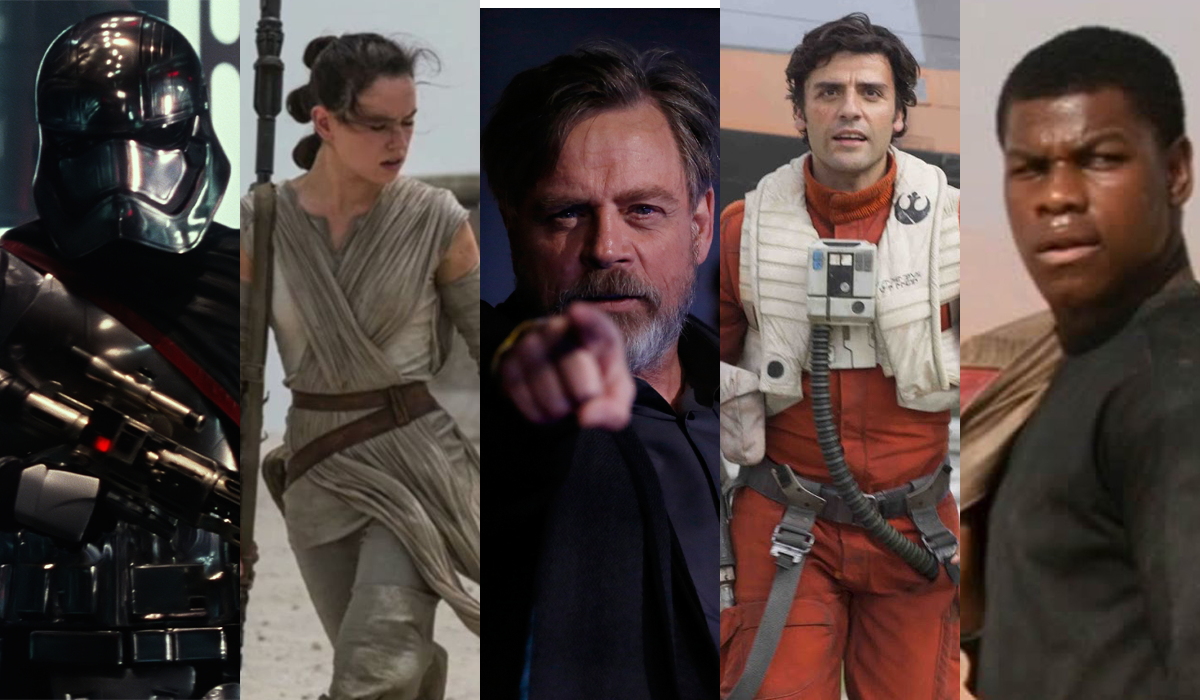 Star Wars Episode 8