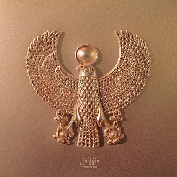 Tyga The Gold Album