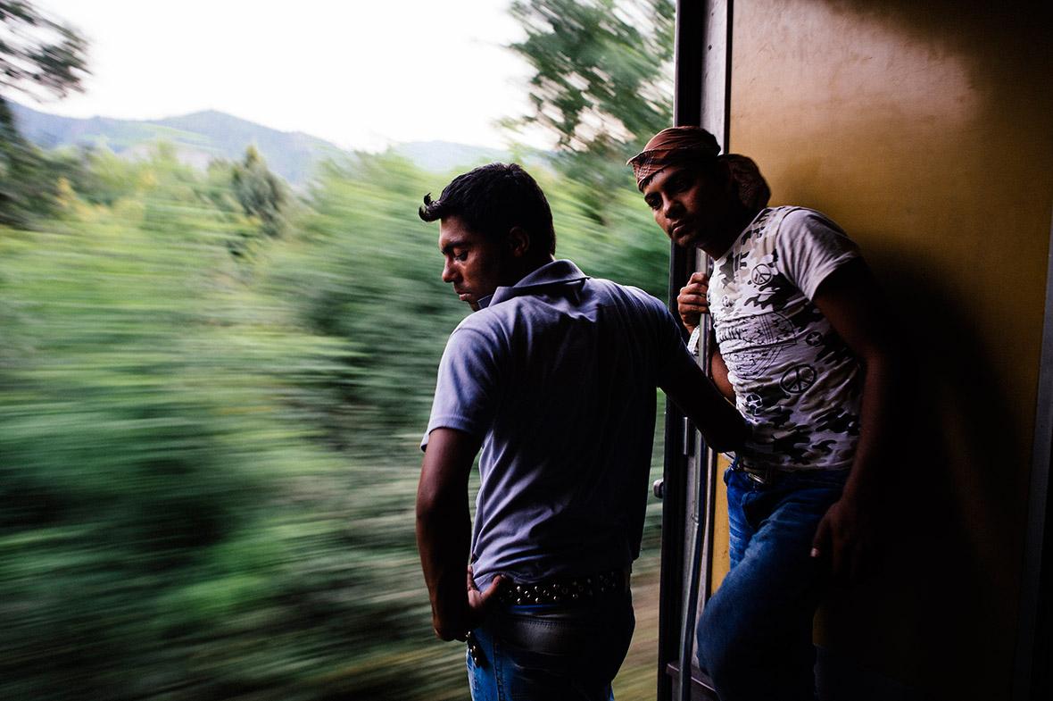2015 migrants