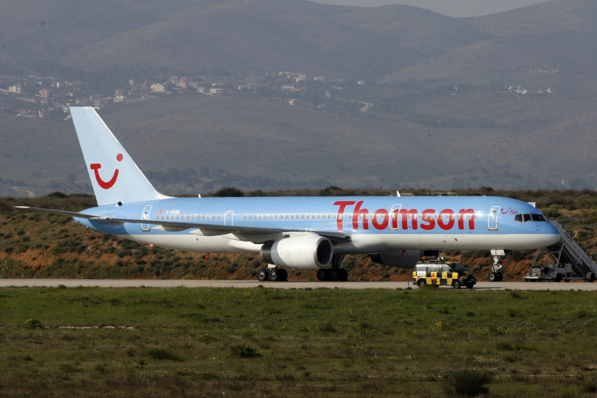 Sharm el-Sheikh flights: Thomson Airways joins BA, EasyJet and Monarch in extending cancellations to the resort city