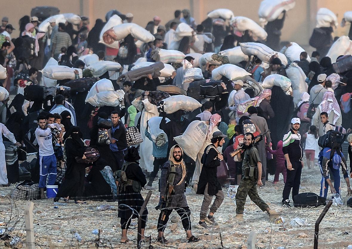 Syria 2015 photos