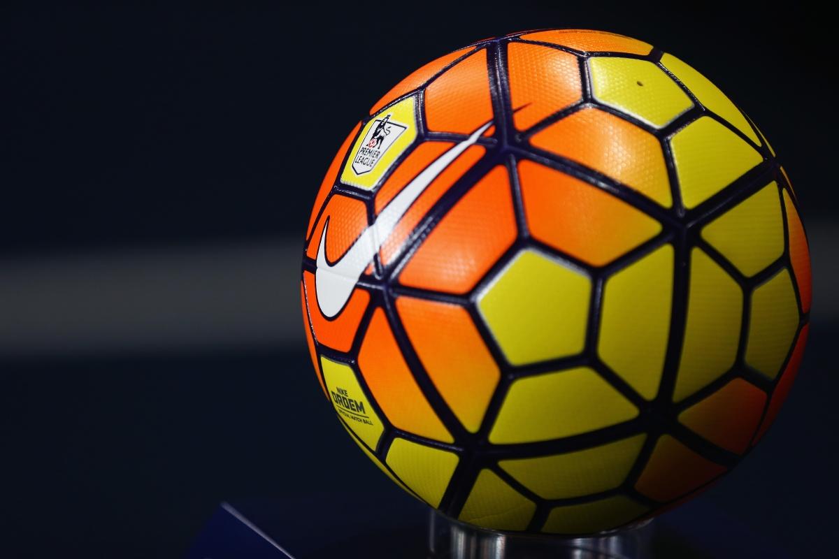 Premier Legaue ball