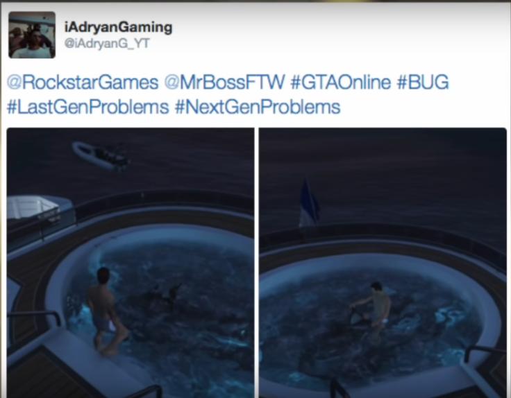 GTA 5 Online problems
