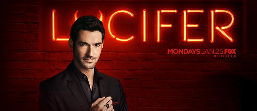 Lucifer premiere