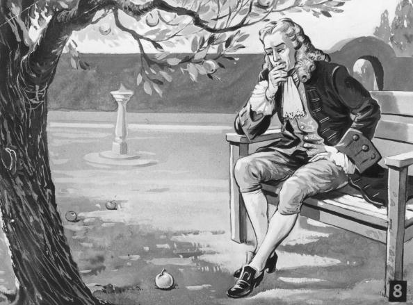 Ten famous people born on Christmas Day — From Isaac Newton to ...