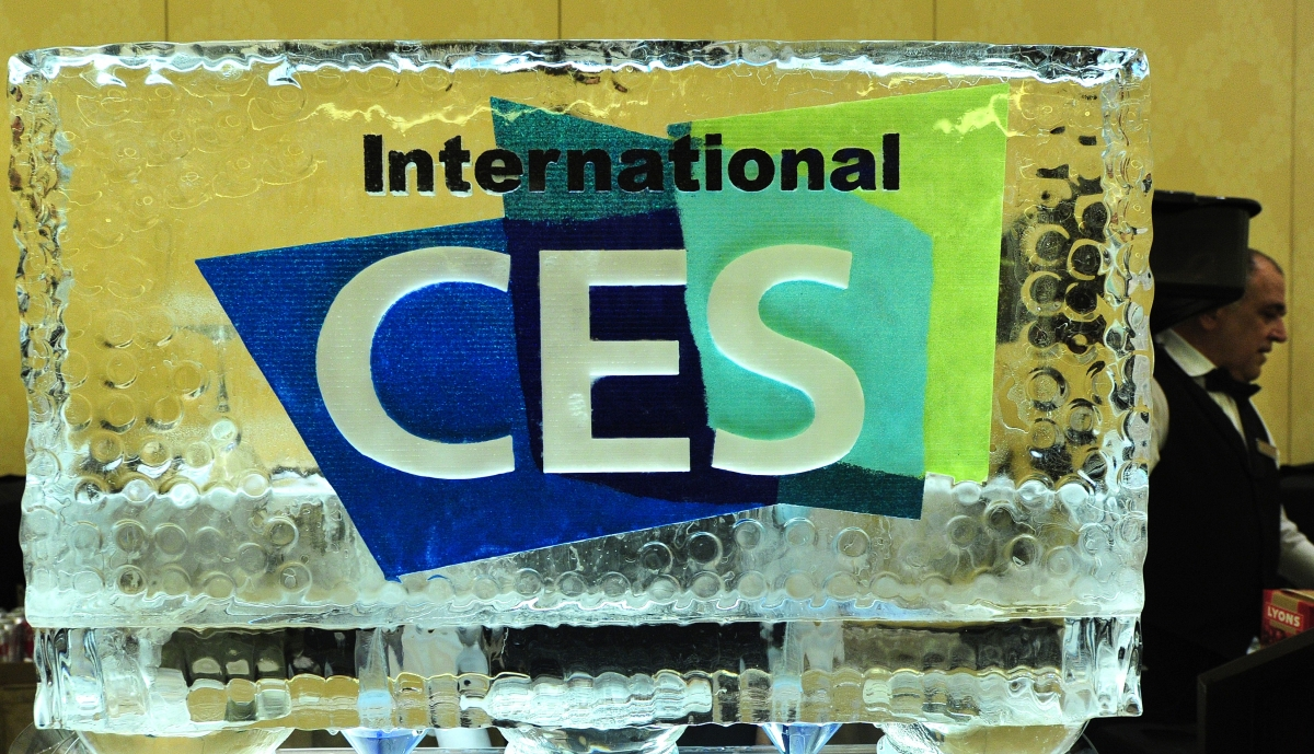 Consumer Electronics Show 2016