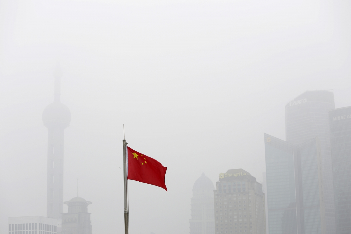 China's new antiterrorism law could boost tech worries