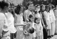 Chinese and Malay comfort women WWII