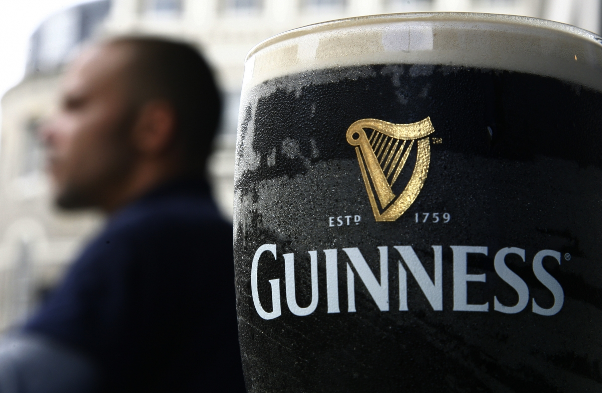 Diageo to setup plant in Bali to produce its alcohol-free drink - 'Guinness Zero'