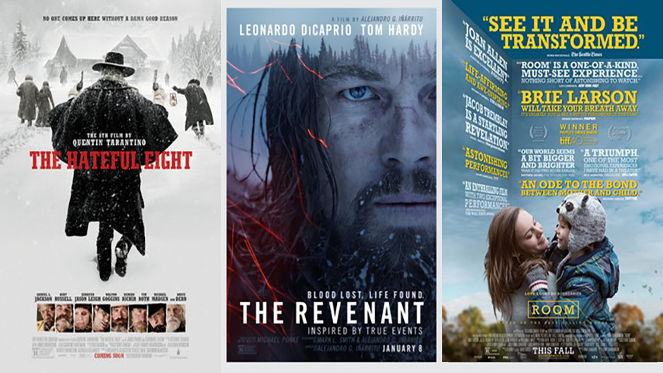 January film preview