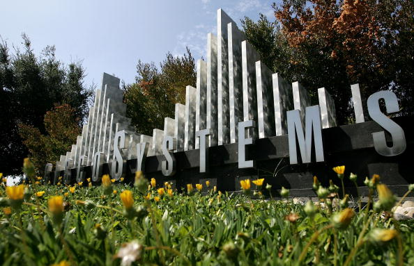 Cisco wins U.S. patent dispute over wifi technology