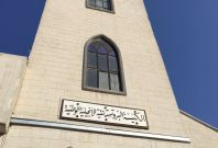 Church in Baghdad