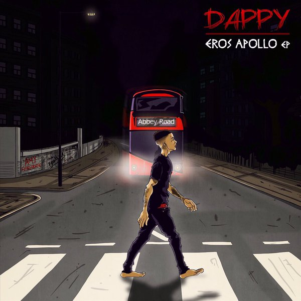 Dappy EP