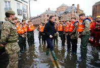 david cameron floods