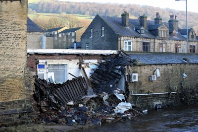Floods Leeds