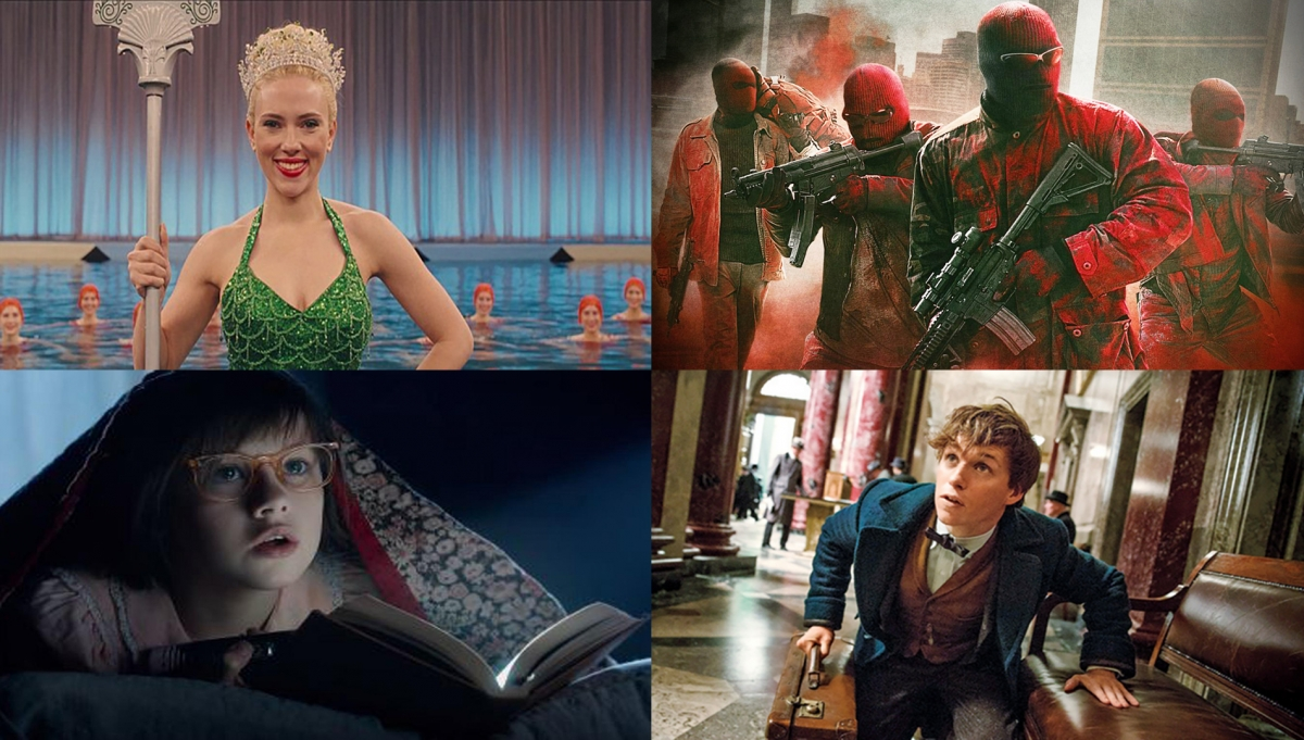 2016 film preview