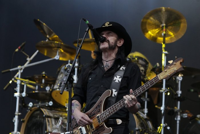 Lemmy dies at 70: Motorhead frontman was an icon to millions