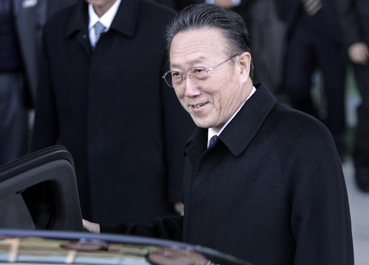 Kim Yang-gon