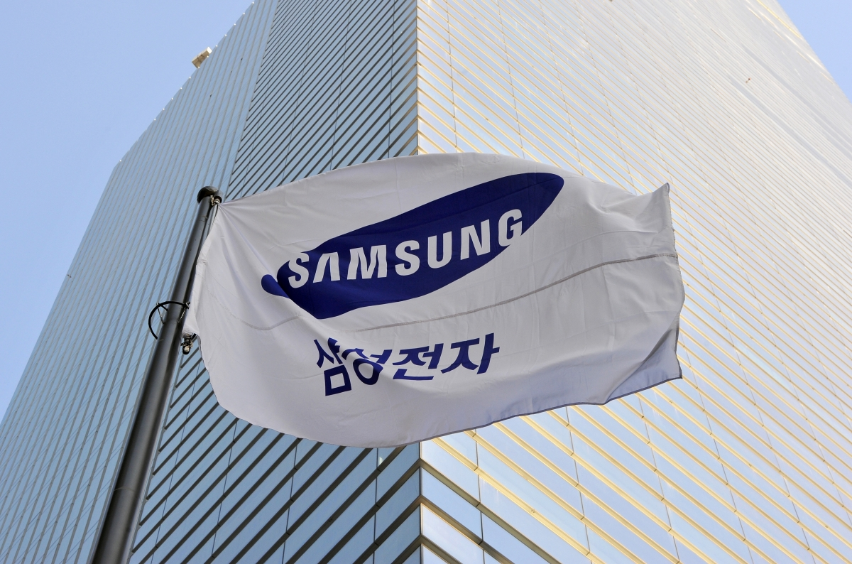Samsung has developed an all in one bio-processor chip for wearables