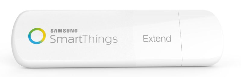 SmartThings Extend USB adapter