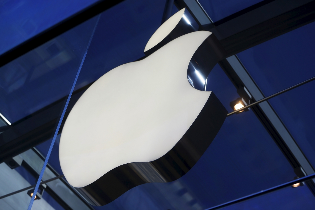 apple tax fraud italy