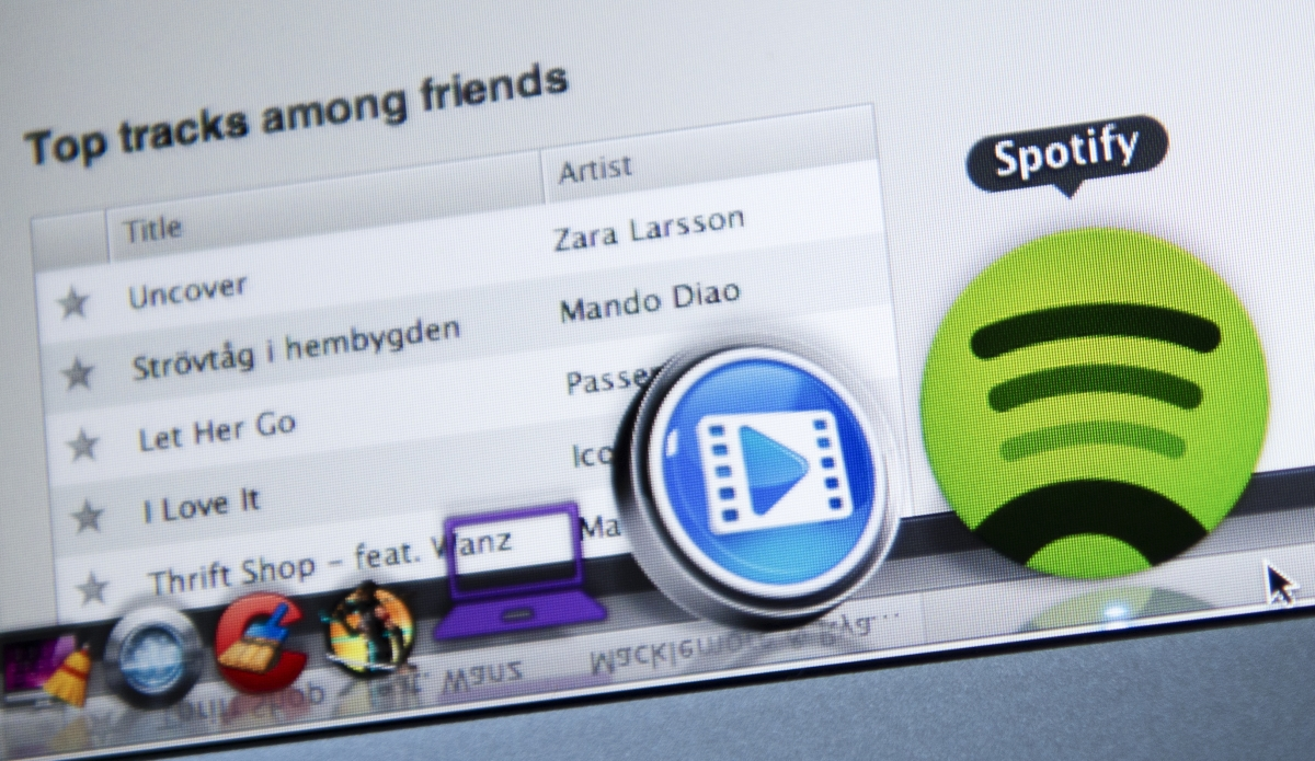 Spotify facing class action lawsuit
