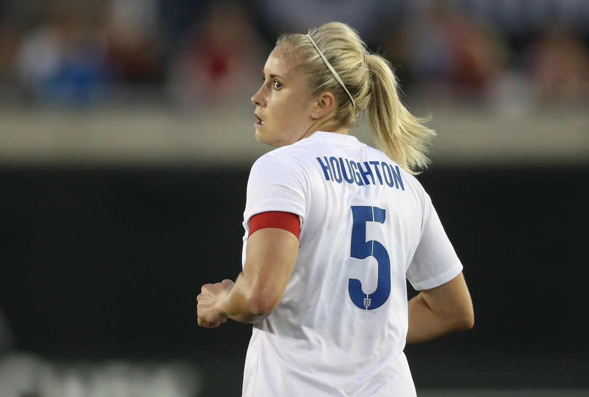 Stephanie Houghton