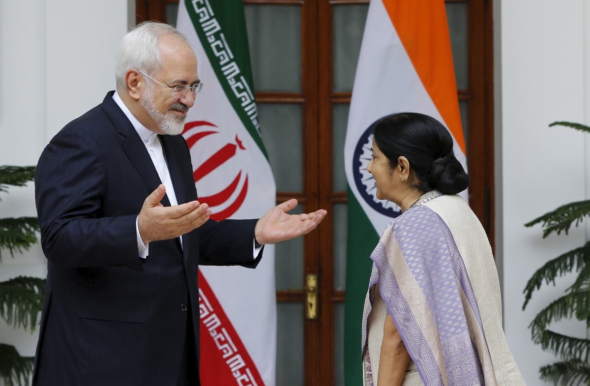India-Iran ties and banks