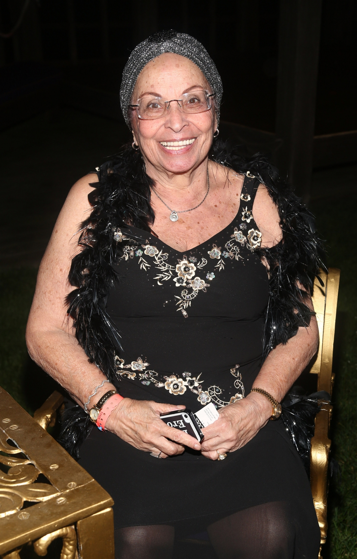 Naomi Wilzig