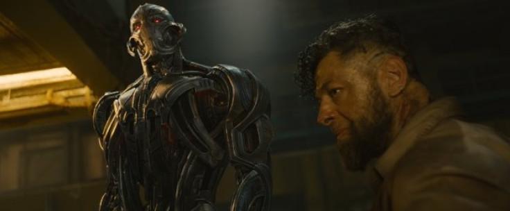 Andy Serkis as Ulysses Klaw