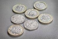 Royal Mint unveils new coins