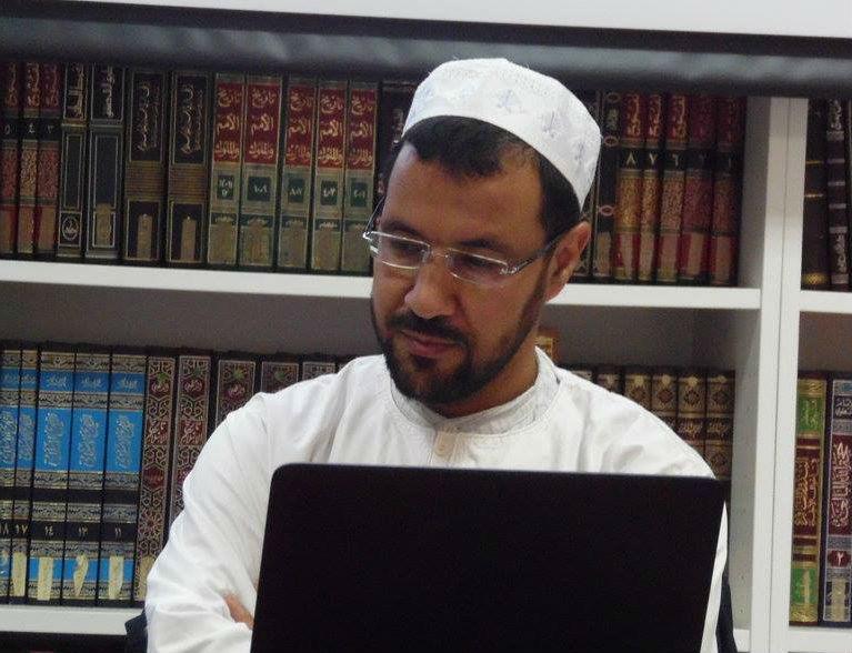 Abdallah Imam Dliouah