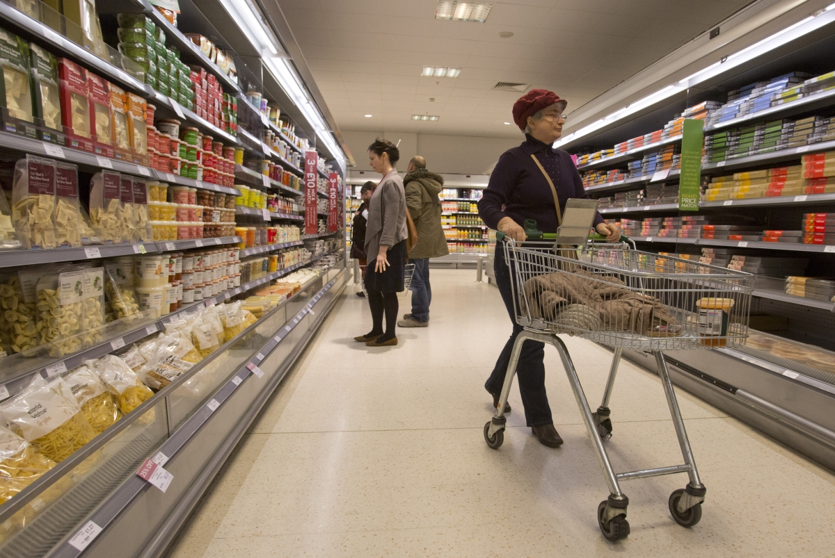 Waitrose to distribute protein-packed food products of Cool Beans