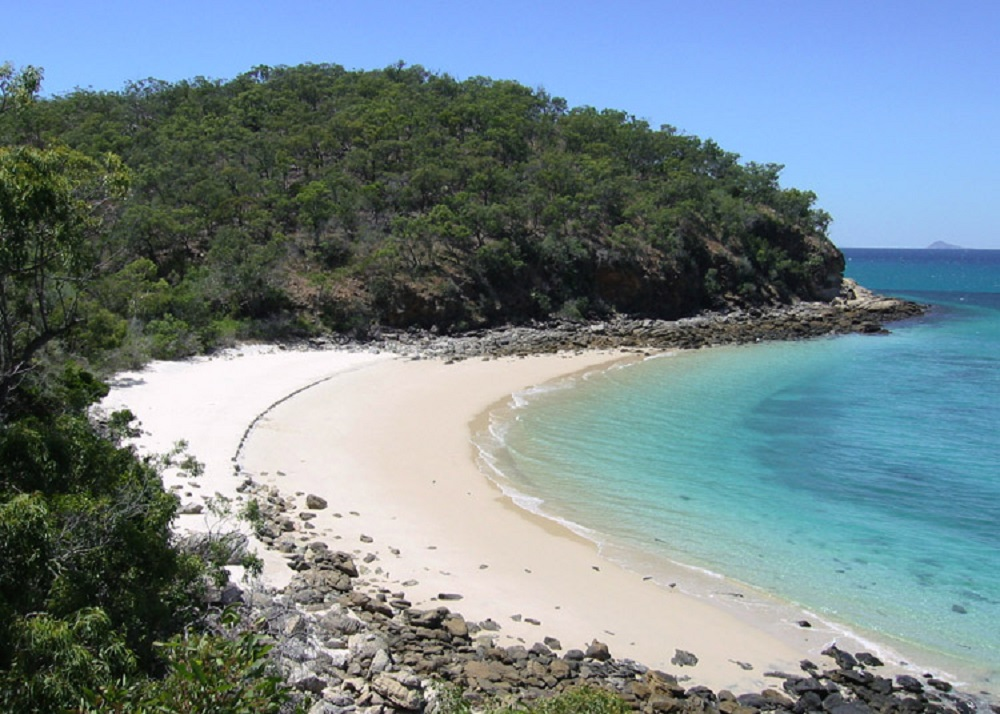 Keppel Islands