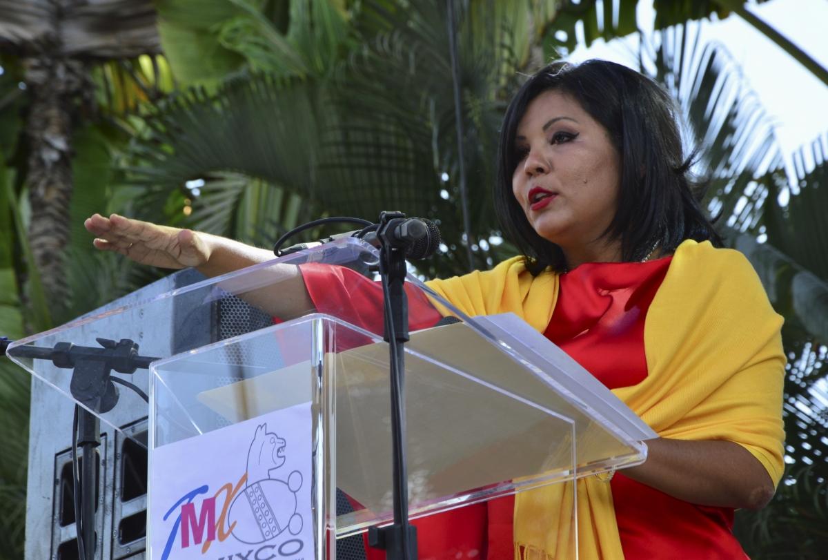 Gisela Mota