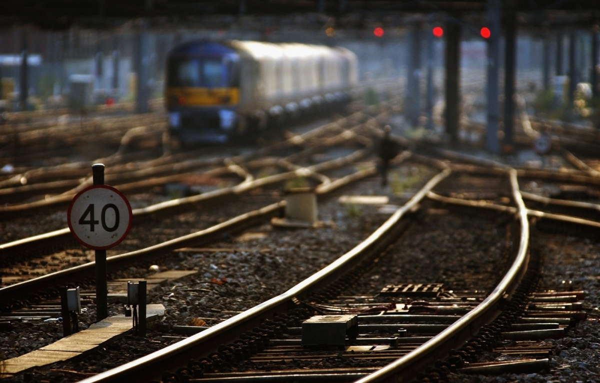 Britons spend a higher proportion of their earnings on rail commute than Europeans: Action for Rail