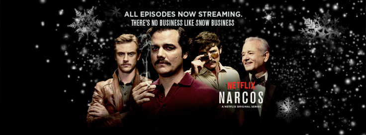 Narcos Full Movie Netflix