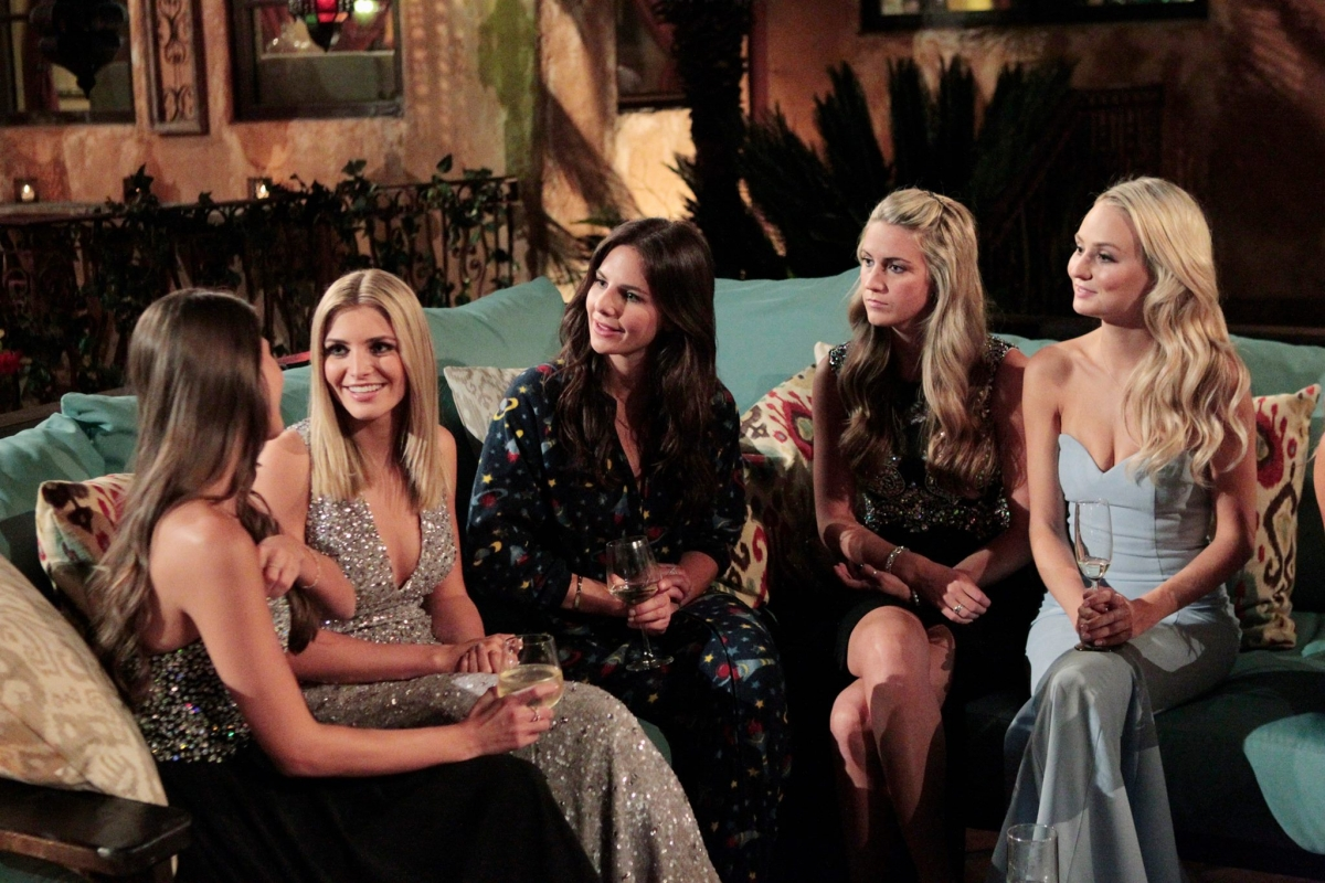 21 things ABC doesn t want you to know about filming The Bachelor