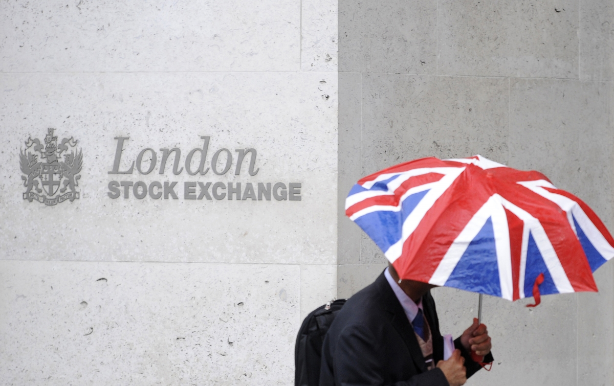 FTSE dragged lower by mining stocks