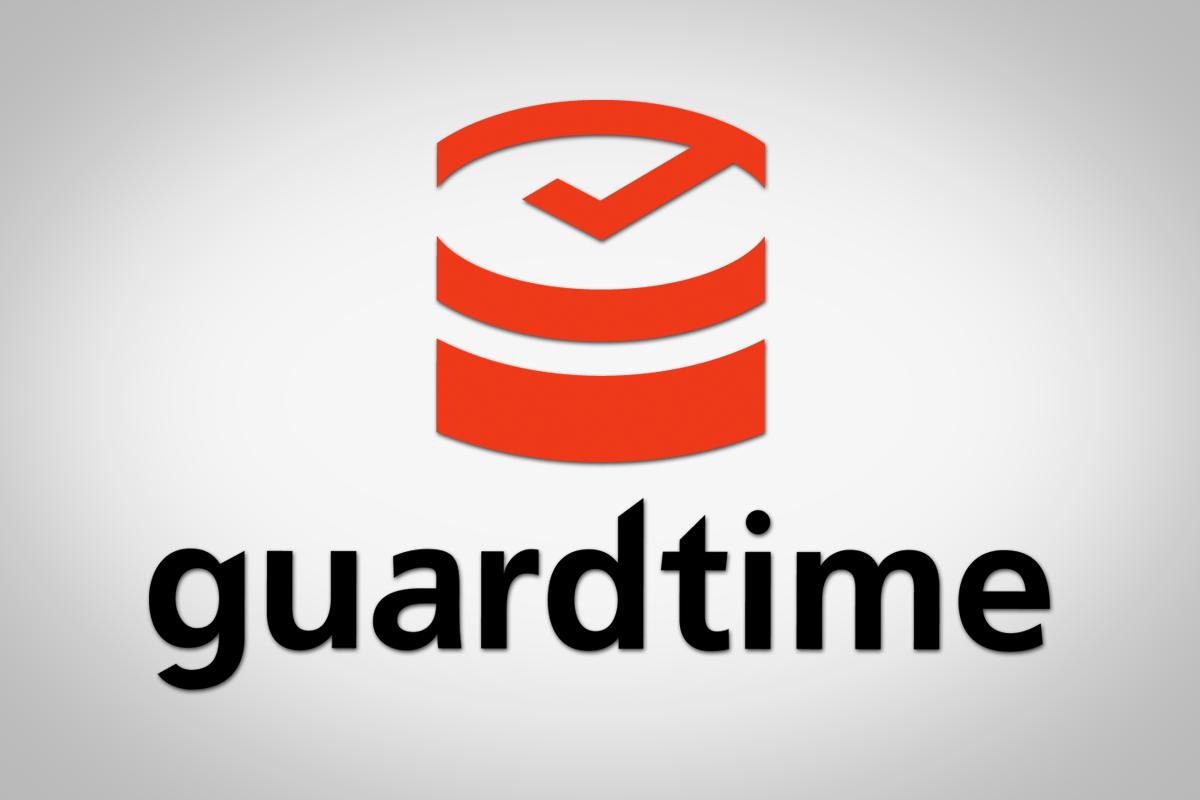 guardtime logo