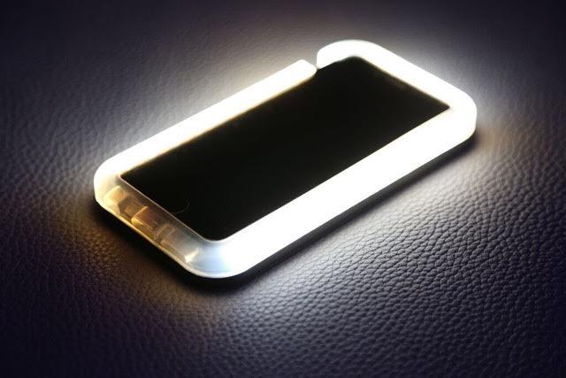Beyonce's stylist selfie phone case