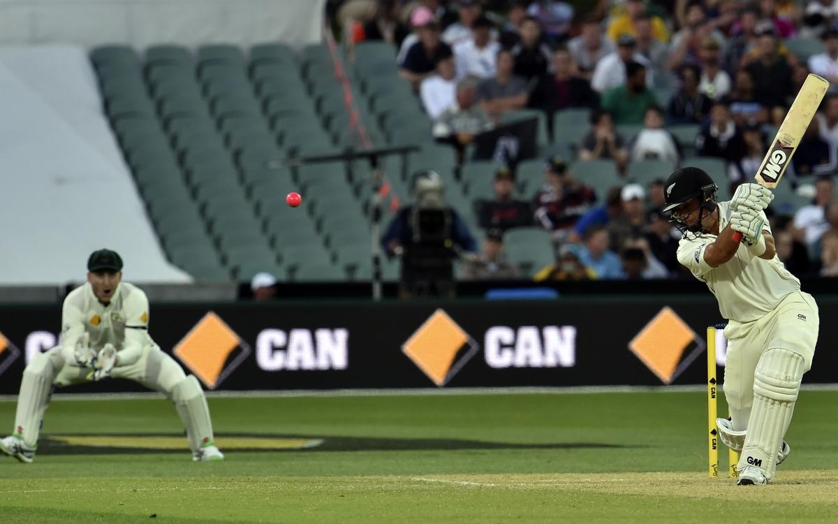 Day-night Test match