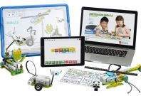 LEGO's WeDo 2.0 Robotics Kit