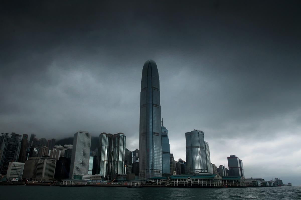 Hong Kong's Hang Seng