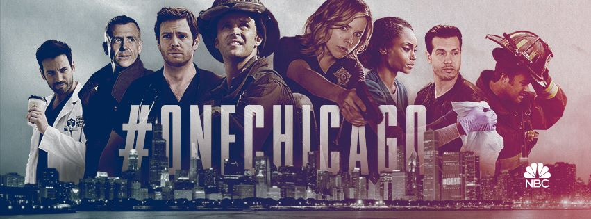 Chicago Fire Chicago PD Chicago Med crossover