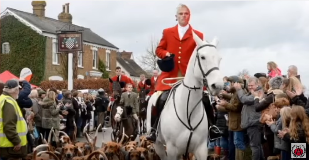 keith flint prodigy anonymous fox hunting