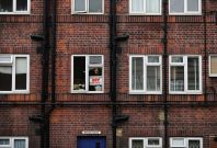 Council housing England bill