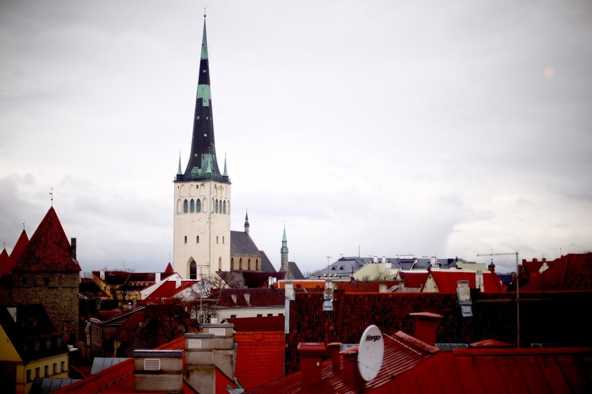 Talinn Estonia