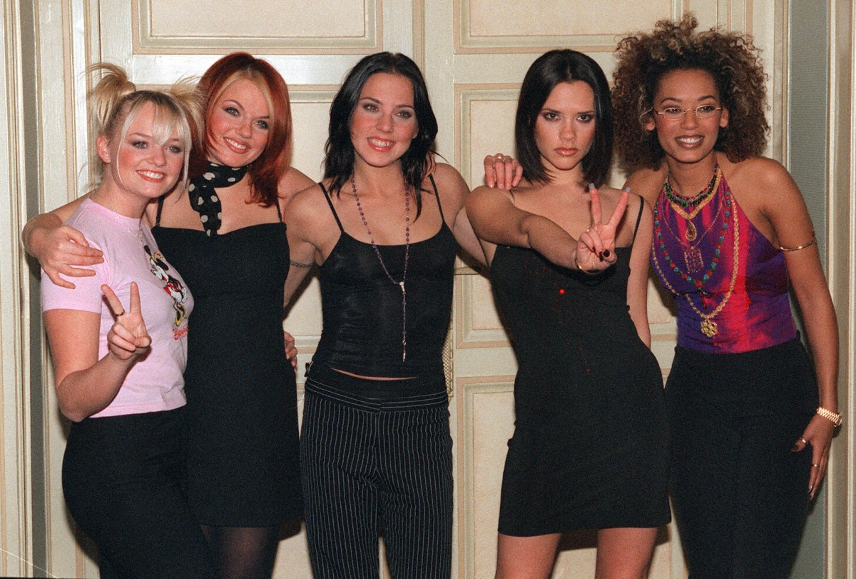 Victoria Beckham may join Spice Girl reunion