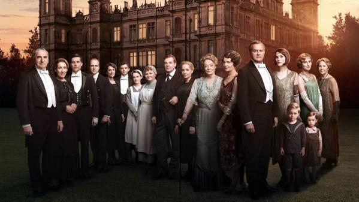 Downton Abbey and Poldark spur demand for vintage lenses